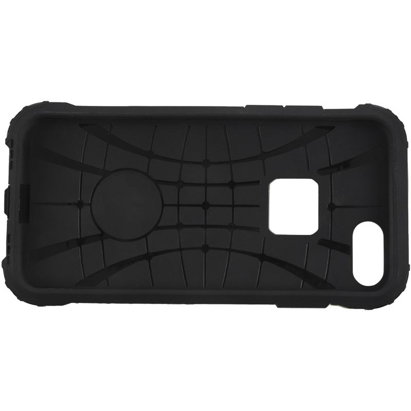 Indexbild 12 - für IPhone 7 Fall StoßDäMpfende Anti-Kratz-Dual-Layer-SchutzhüLle für Den H G4X1