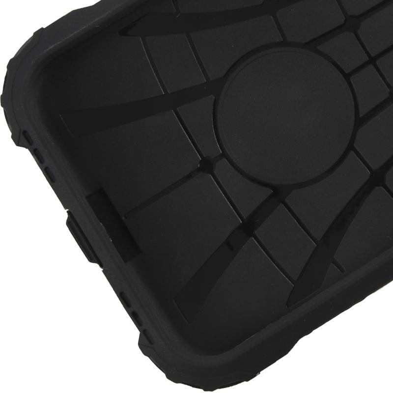 Indexbild 17 - für IPhone 7 Fall StoßDäMpfende Anti-Kratz-Dual-Layer-SchutzhüLle für Den H G4X1