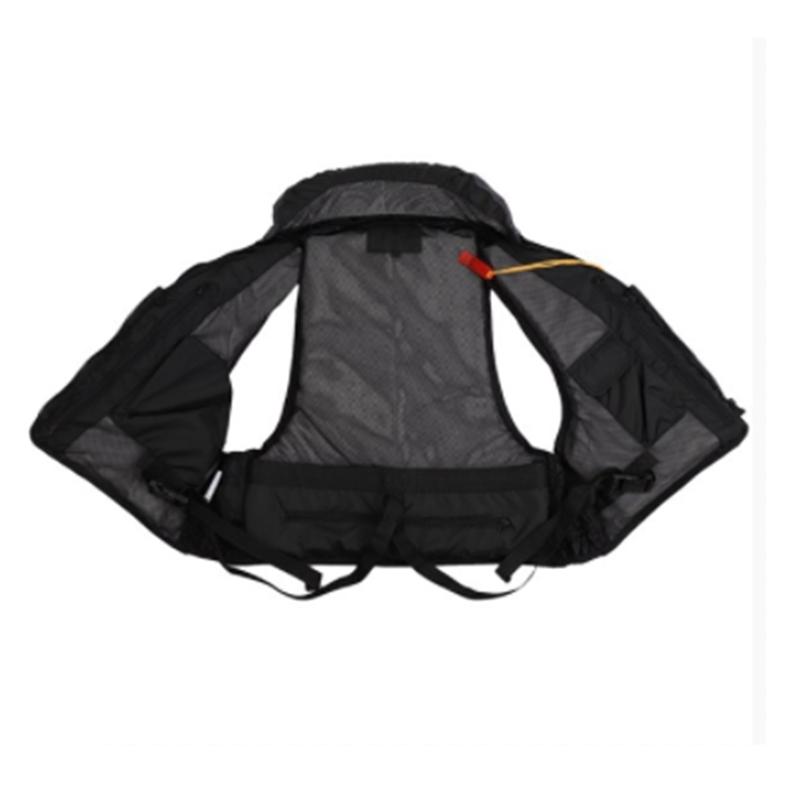 PROTACKLE-Adult-Adjustable-Buoyancy-Aid-Swimming-Boating-Sailing-Fishing-Ka-R5O1 thumbnail 5