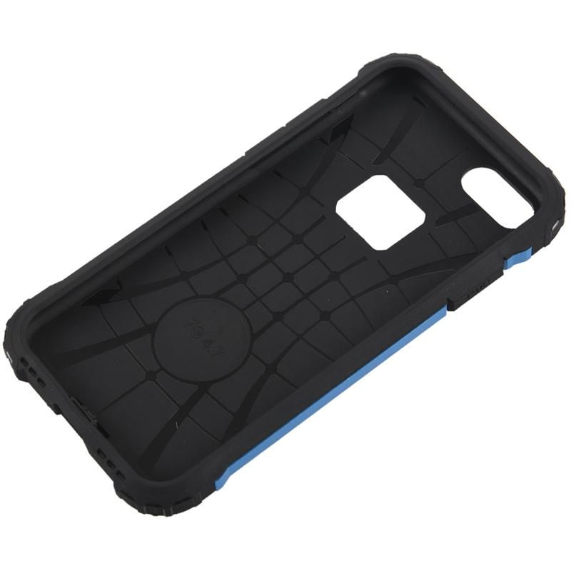 Indexbild 4 - für IPhone 7 Fall StoßDäMpfende Anti-Kratz-Dual-Layer-SchutzhüLle für Den H G4X1