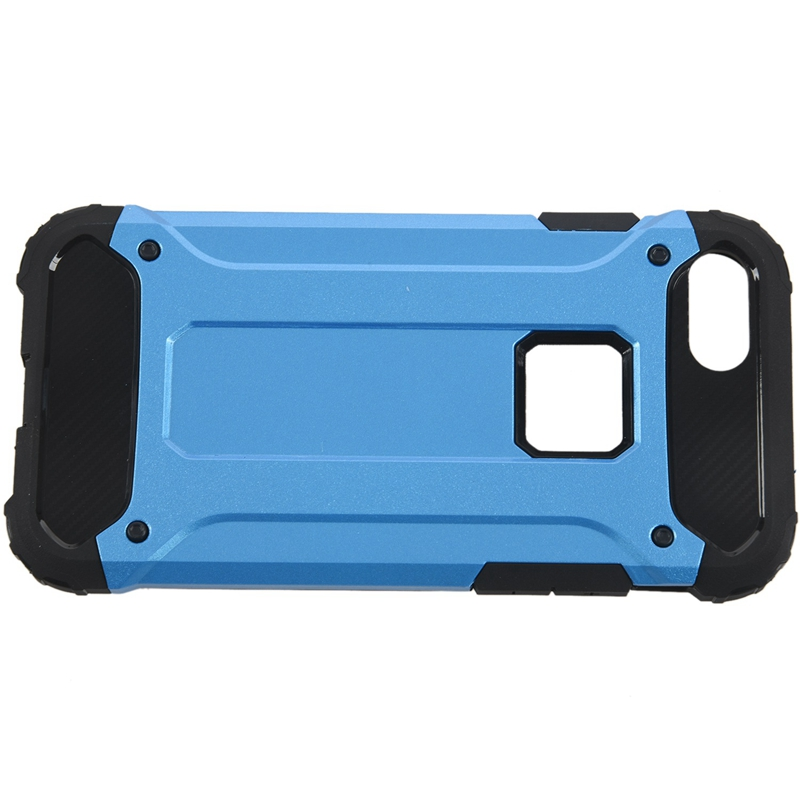 Indexbild 5 - für IPhone 7 Fall StoßDäMpfende Anti-Kratz-Dual-Layer-SchutzhüLle für Den H G4X1