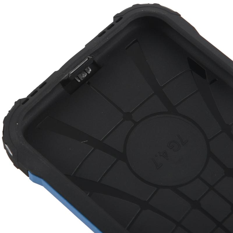 Indexbild 9 - für IPhone 7 Fall StoßDäMpfende Anti-Kratz-Dual-Layer-SchutzhüLle für Den H G4X1