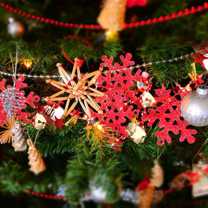 5X-2-Mt-Weihnachten-Baum-Dekor-Kugel-Christus-Baum-Kugel-Party-HaeNgen-Ball-Q8H5 Indexbild 4