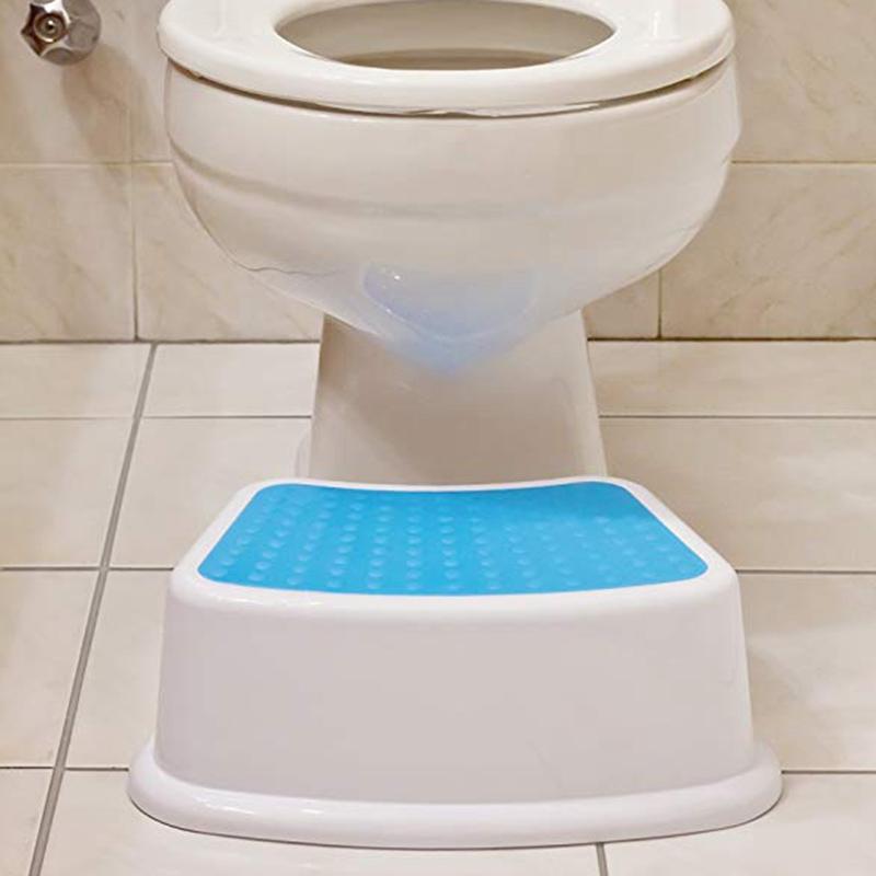 2x Kinder Tritt Hocker Perfekt Topfchen Toilette Tritt Brett Hocker Baby Ruf2i1 Ebay