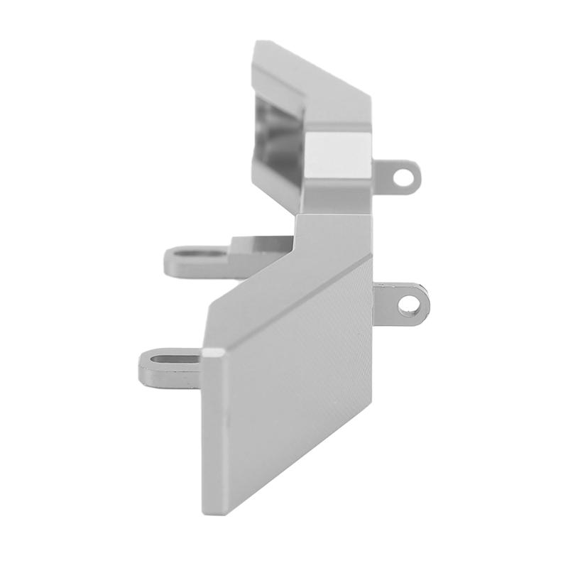 Indexbild 3 - FrontstossStange-Aus-Metall-fuer-StossStangenschutz-fuer-WPL-1-16-C14-C24-RC-Tr-R6X3