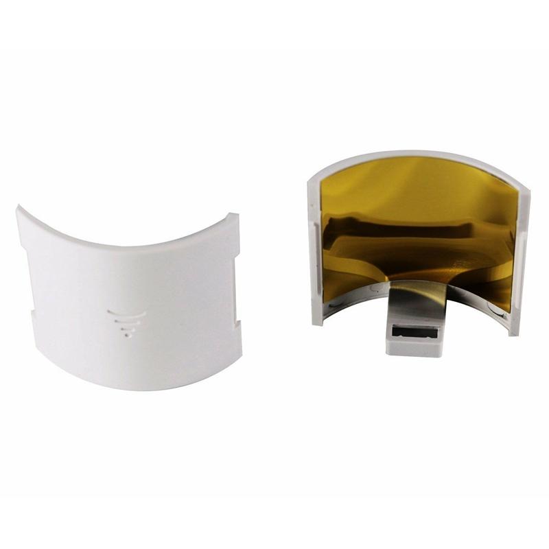 10X-Foldable-Antenna-Signal-Range-Booster-Amplifier-Range-Extender-for-DJI-X2F3 miniatuur 3