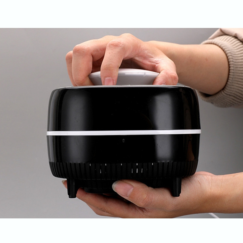 Tueur-de-Moustiques-eLectrique-Lampe-UV-USB-Bug-Zappers-Pas-Bruit-Pas-de-R-K7F4 miniature 9