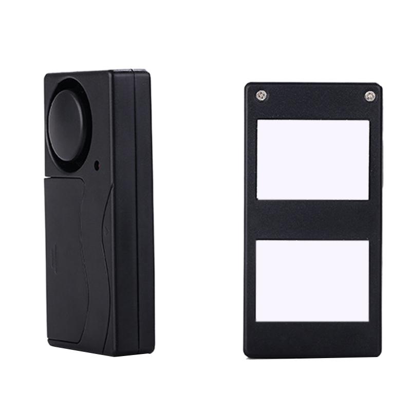 5X-Home-Security-Wireless-Remote-Control-Vibration-Motorcycle-Bike-Door-Win-L0E1 miniatuur 7
