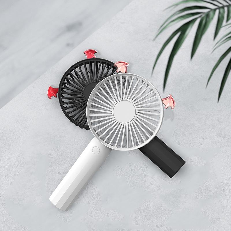 Ventilateur-eLectrique-Portable-Ventilateur-eLectrique-USB-Portatif-Ventila-O7N5 miniature 17