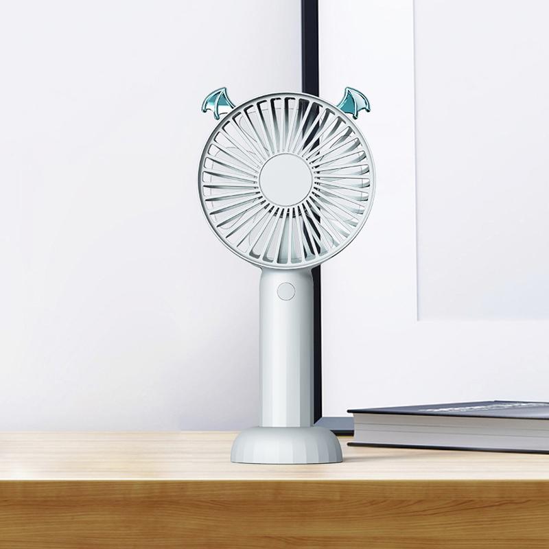 Ventilateur-eLectrique-Portable-Ventilateur-eLectrique-USB-Portatif-Ventila-O7N5 miniature 19