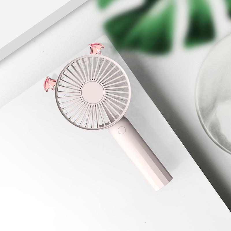 Ventilateur-eLectrique-Portable-Ventilateur-eLectrique-USB-Portatif-Ventila-O7N5 miniature 25