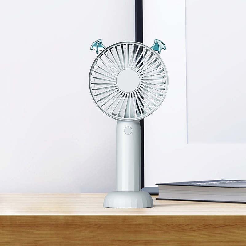 Ventilateur-eLectrique-Portable-Ventilateur-eLectrique-USB-Portatif-Ventila-O7N5 miniature 28