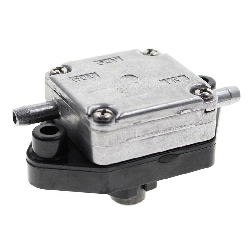 Nrpfell Pompa Carburante per 03-11 Fuoribordo 4 5 6 Motore DF4 DF6 Sierra 18-35304