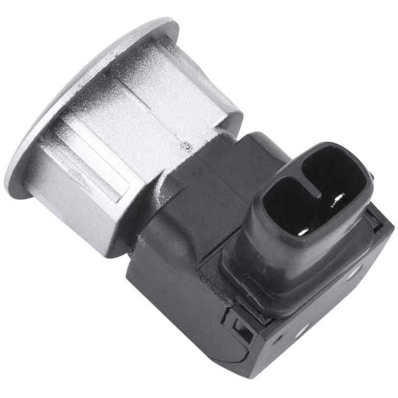 2X-Car-Reversing-Sensor-Electric-Eye-Sensor-Parking-Sensor-for-Toyota-Alpad-Q5S2 miniatuur 3
