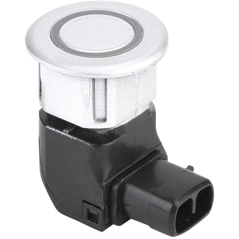 2X-Car-Reversing-Sensor-Electric-Eye-Sensor-Parking-Sensor-for-Toyota-Alpad-Q5S2 miniatuur 5