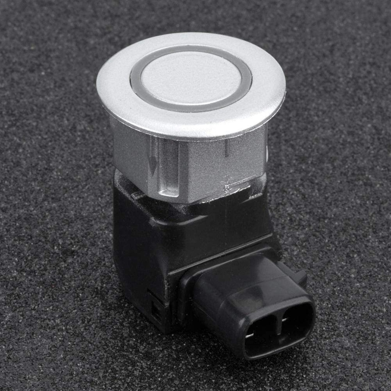 2X-Car-Reversing-Sensor-Electric-Eye-Sensor-Parking-Sensor-for-Toyota-Alpad-Q5S2 miniatuur 8