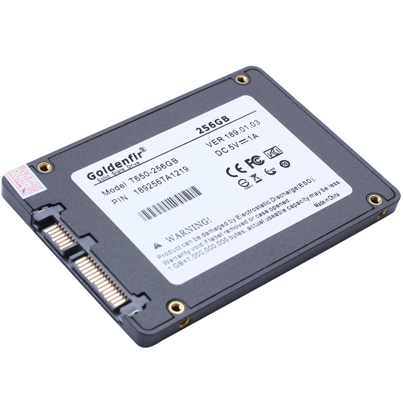 Goldenfir-SSD-2-5inch-Solid-state-drive-hard-drive-disk-D5Z7 thumbnail 5