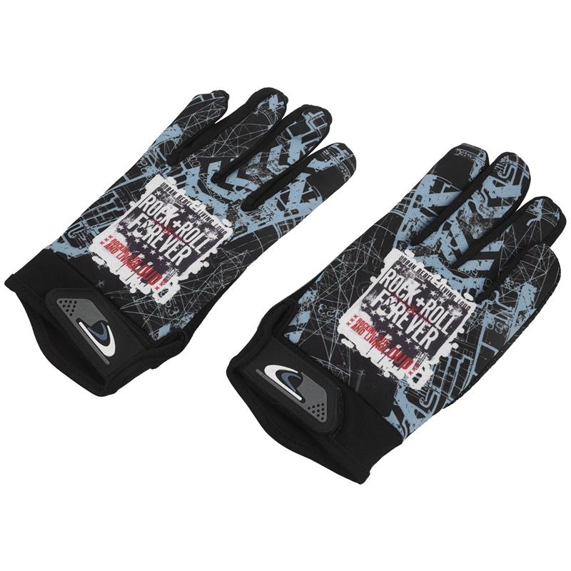1-Paire-de-Gants-de-Cyclisme-Doigt-Complet-Antichoc-VeLo-eCran-Tactile-Unis-A6Y2 miniature 8