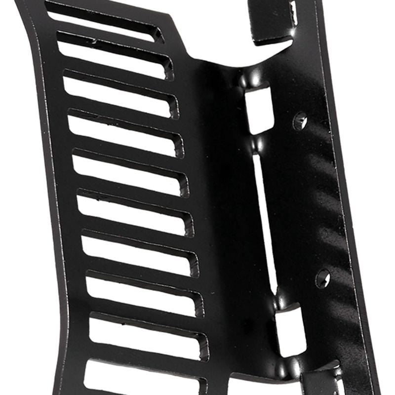 Indexbild 8 - 1X(Upgrade Metall Front Stoß Stange Schutz mit Haken für WPL 1/16 B24 B36 R G6G5