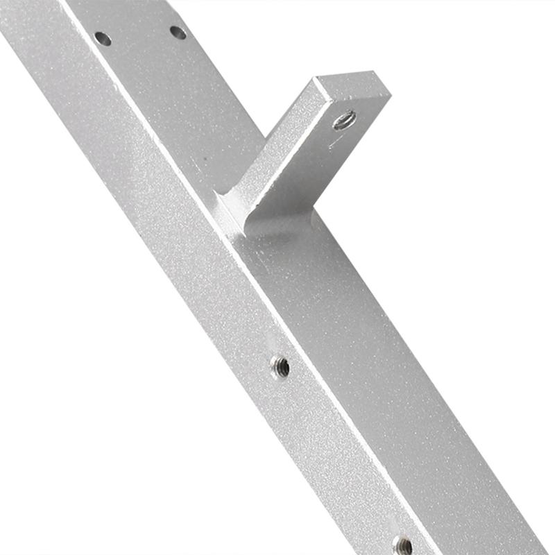 Indexbild 9 - 1X(Upgrade Metall Front Stoß Stange Schutz mit Haken für WPL 1/16 B24 B36 R G6G5