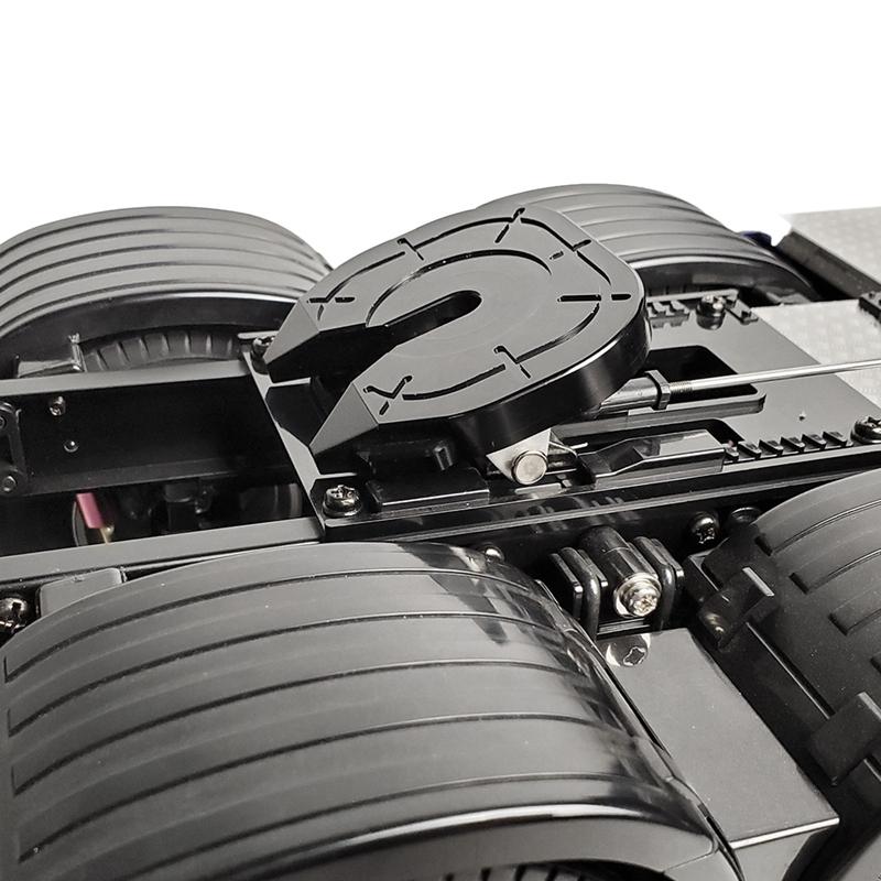 RC-Auto-Metall-Kupplung-Schleif-Scheiben-fuer-1-14-Tamiya-Abschlepp-Wagen-33-Q7Z3 Indexbild 6