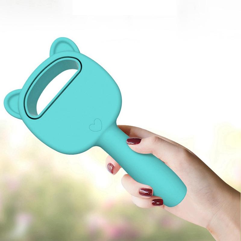 Portable-SeCurite-Sans-Lame-Ventilateur-de-Poche-Mini-Refroidisseur-D-039-Air-S-Z8B3 miniature 4