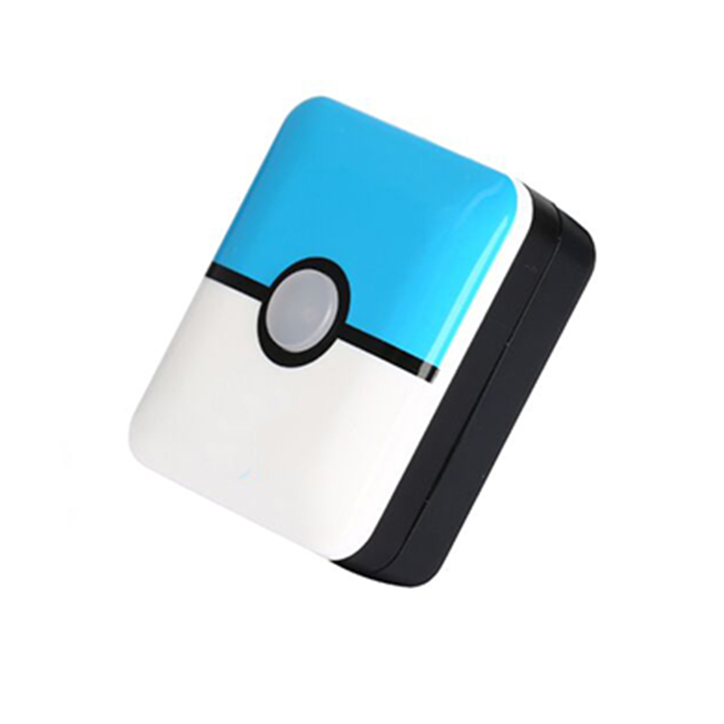 miniatura 5 - Bluetooth Reloj Inteligente Pulsera Interruptor de banda de carga para Pokemons ir Plus P C5D4