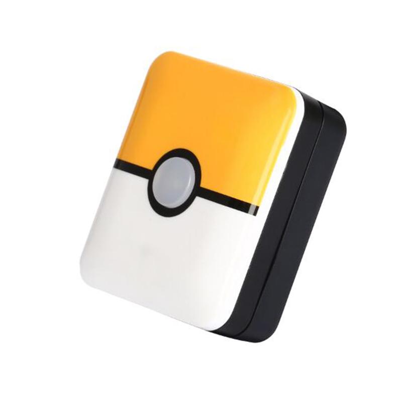 miniatura 15 - Bluetooth Reloj Inteligente Pulsera Interruptor de banda de carga para Pokemons ir Plus P C5D4
