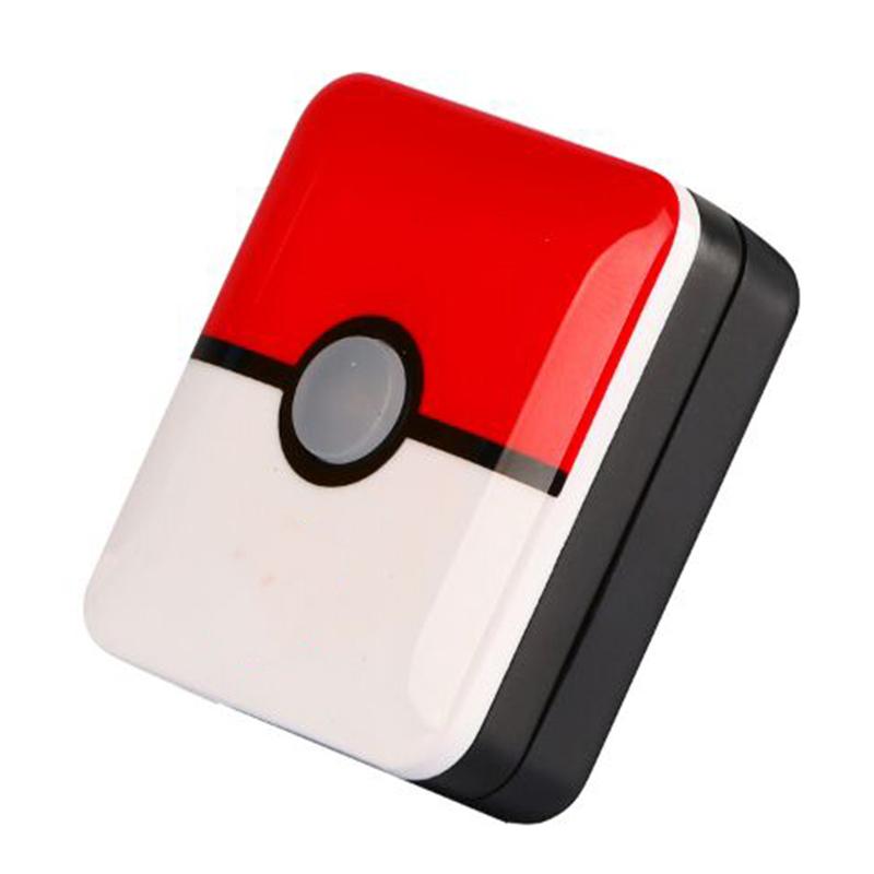 miniatura 24 - Bluetooth Reloj Inteligente Pulsera Interruptor de banda de carga para Pokemons ir Plus P C5D4