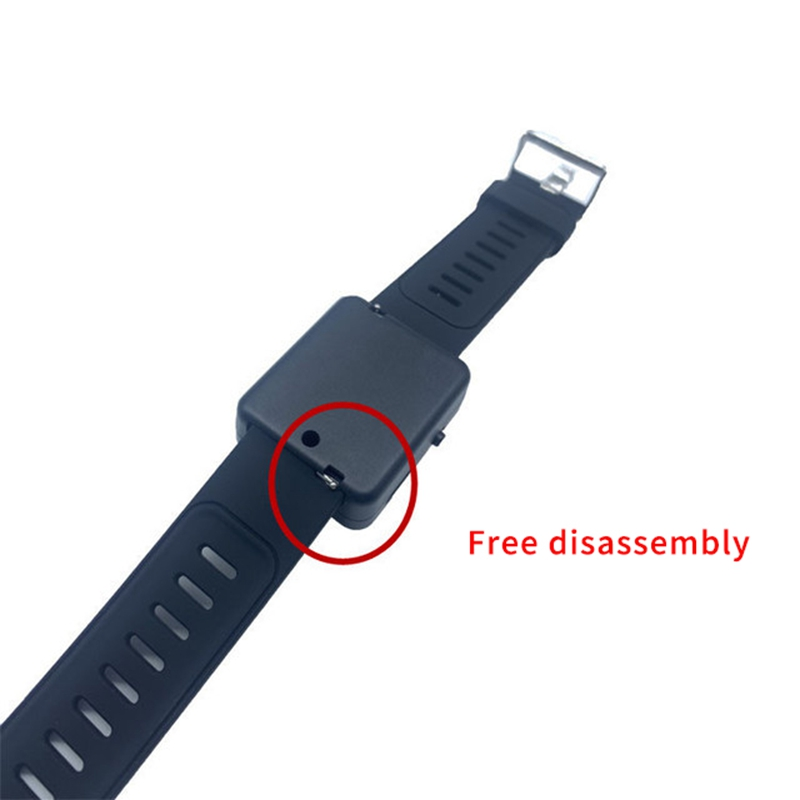 miniatura 26 - Bluetooth Reloj Inteligente Pulsera Interruptor de banda de carga para Pokemons ir Plus P C5D4