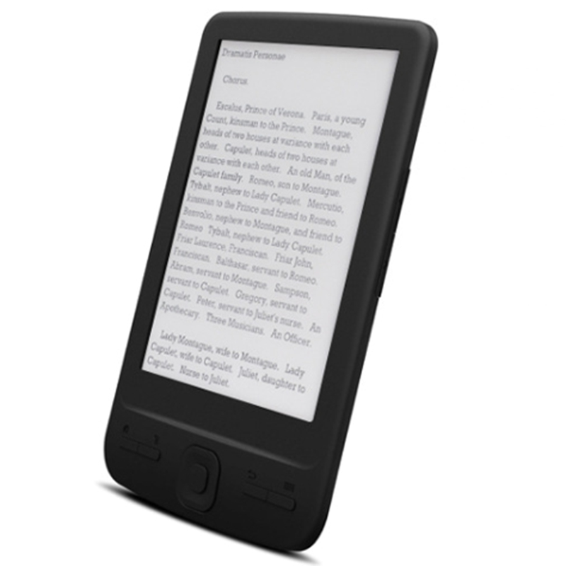 4-3-Inch-E-Ink-Ebook-Reader-800X600-Ereader-Electronic-Paper-Book-with-Fron-G8S9 thumbnail 9