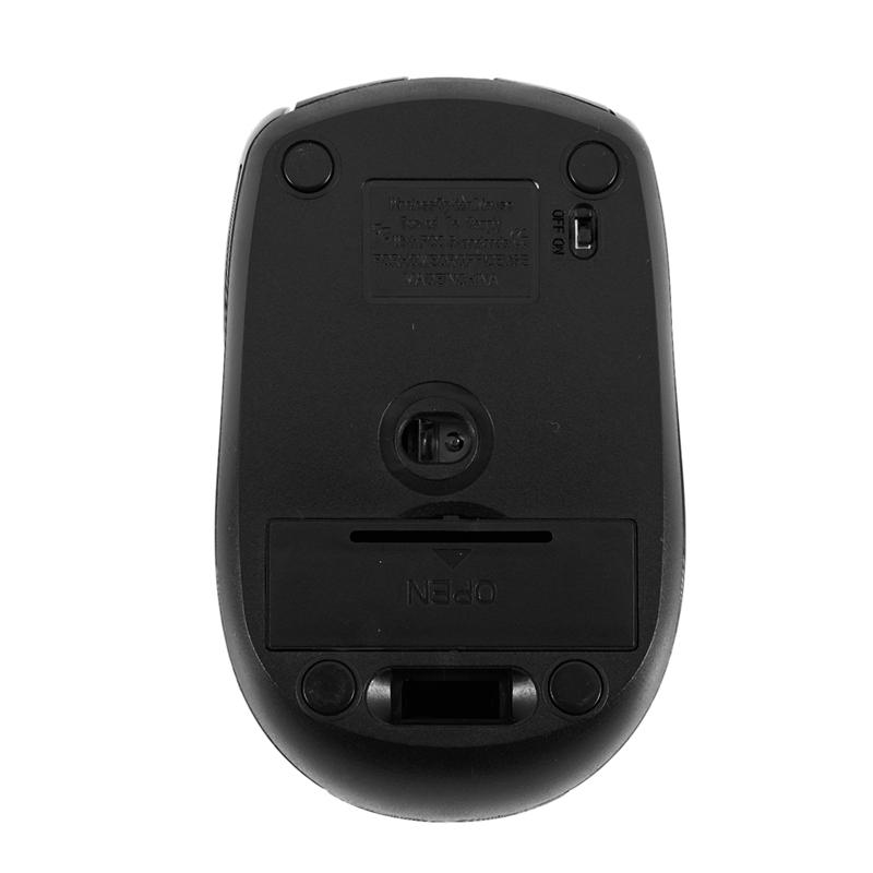 miniature 3 - 1X-Souris-Optique-Sans-Fil-2-4-GHz-et-ReCepteur-USB-pour-Ordinateur-Portabl-N6Q1