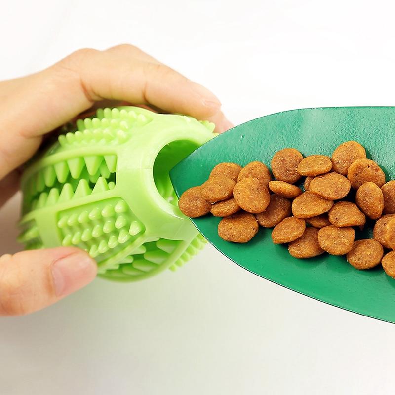 Multifunctional-Pet-Molar-Bite-Toy-Interactive-Fun-Pet-Leakage-Food-Toy-wi-D0E6 thumbnail 11