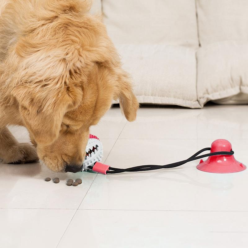 Multifunctional-Pet-Molar-Bite-Toy-Interactive-Fun-Pet-Leakage-Food-Toy-wi-D0E6 thumbnail 19