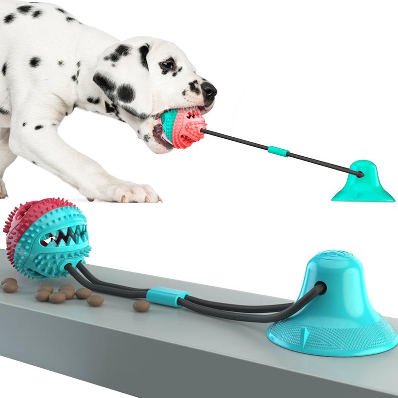 Multifunctional-Pet-Molar-Bite-Toy-Interactive-Fun-Pet-Leakage-Food-Toy-wi-D0E6 thumbnail 23