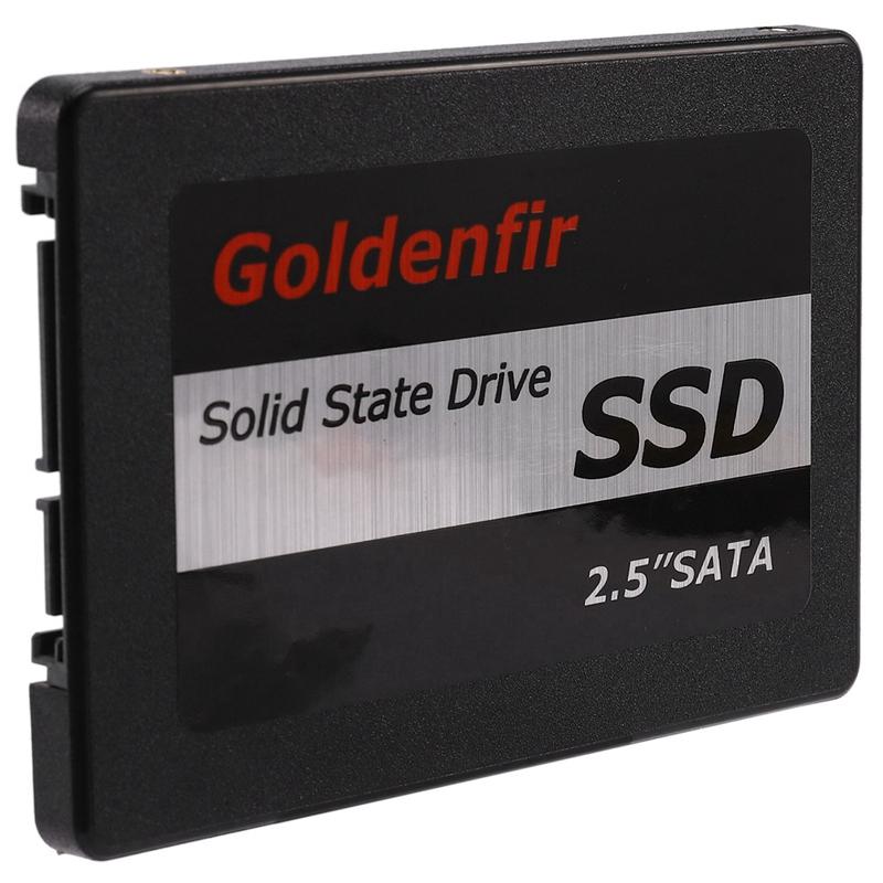 Indexbild 3 - Goldenfir-Ssd-2-5-Zoll-Solid-State-Fest-Platten-Laufwerk-Fest-Platte-L3J6-E5