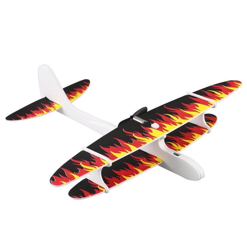 Avion-De-Espuma-De-Lanzamiento-A-Mano-Electrico-Avion-De-Carga-Usb-N4C8