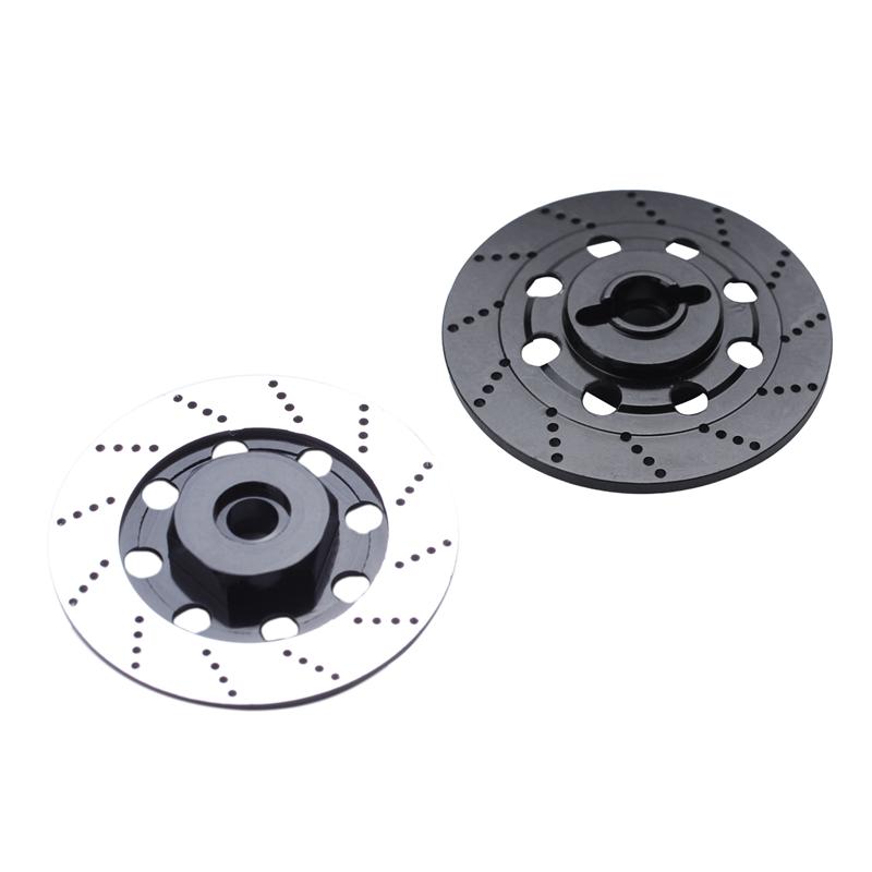 1-Satz-Aluminium-fuer-Sakura-D4-Teile-Auto-Bremsscheibe-fuer-RC-On-Road-Rennw-L2C8 Indexbild 10