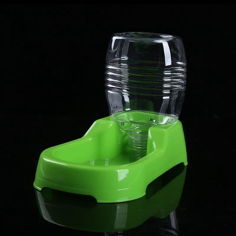 500ML-Sport-Pet-Dog-Water-Bottle-for-Kitten-Cat-Drinking-Fountain-Automatic-W1P1 thumbnail 10