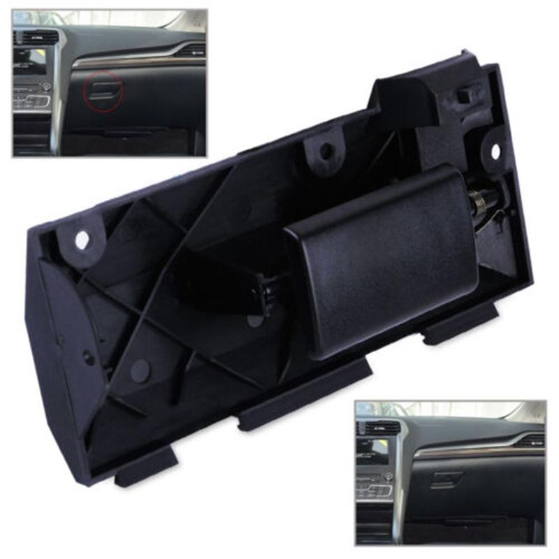 Coperchio maniglia vano portaoggetti sinistro auto vano portaoggetti 1362610 per Ford Mondeo MK3 2000-2007 Coperchio vano portaoggetti