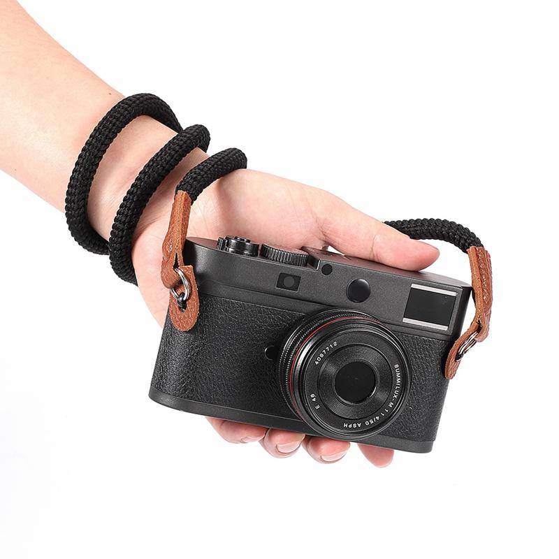 Indexbild 5 - Polyester Cotton Digitalkamera Schultergurt für Fujifilm  Nikon Sony P U6A4
