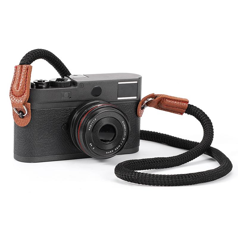 Indexbild 6 - Polyester Cotton Digitalkamera Schultergurt für Fujifilm  Nikon Sony P U6A4