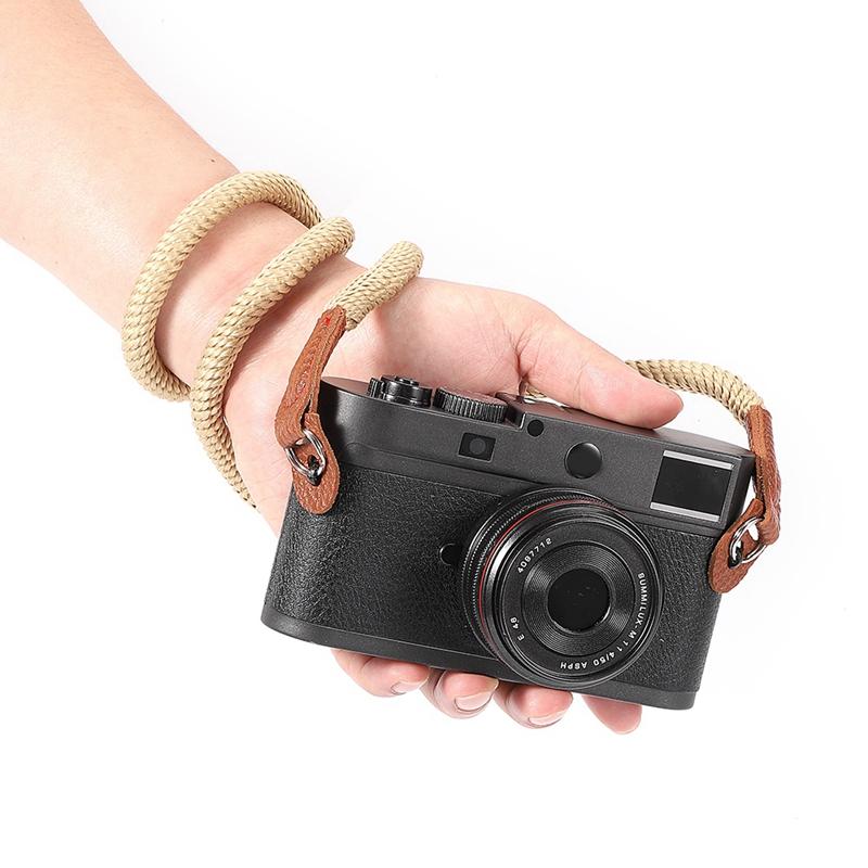 Indexbild 11 - Polyester Cotton Digitalkamera Schultergurt für Fujifilm  Nikon Sony P U6A4