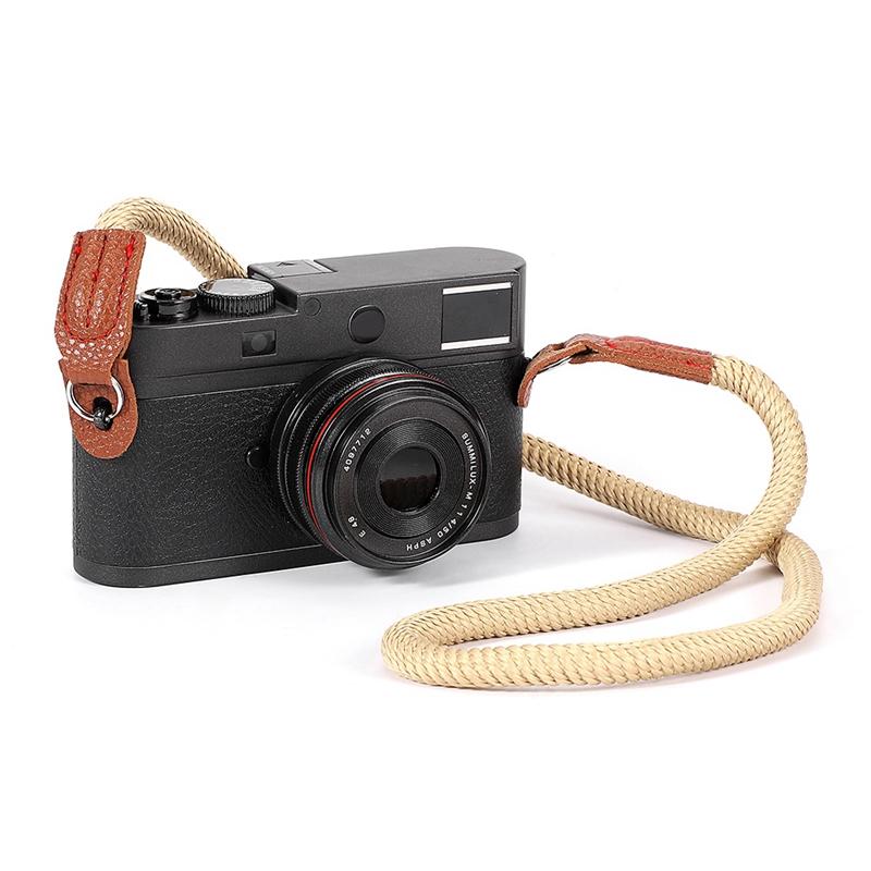 Indexbild 12 - Polyester Cotton Digitalkamera Schultergurt für Fujifilm  Nikon Sony P B1G9