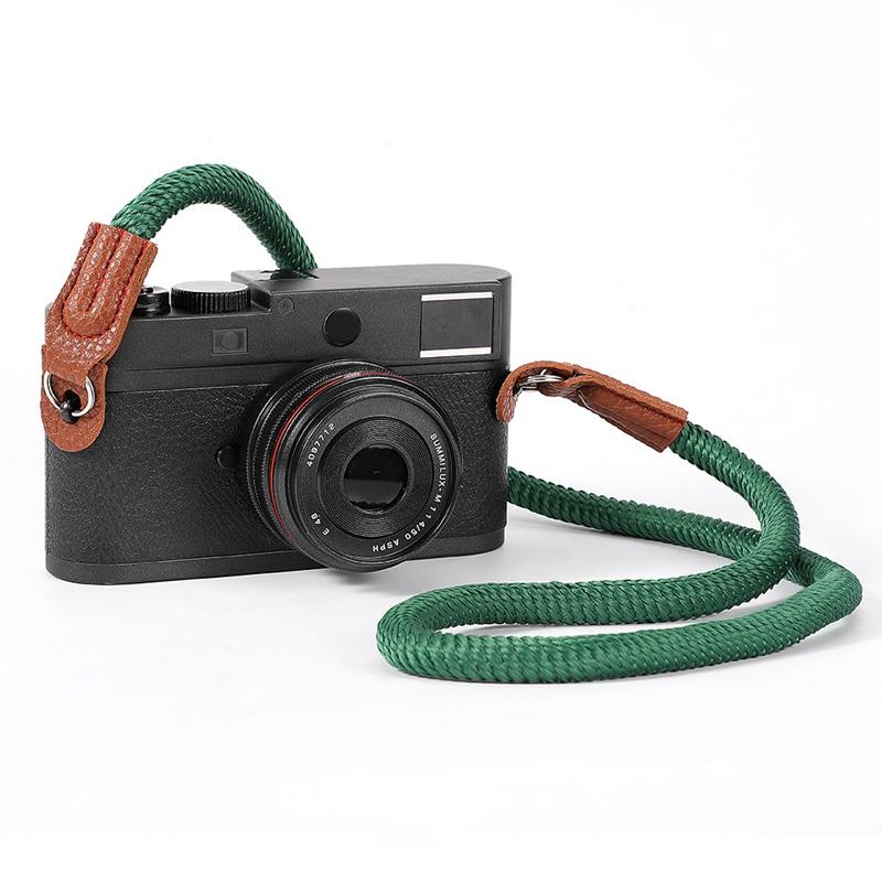 Indexbild 17 - Polyester Cotton Digitalkamera Schultergurt für Fujifilm  Nikon Sony P U6A4