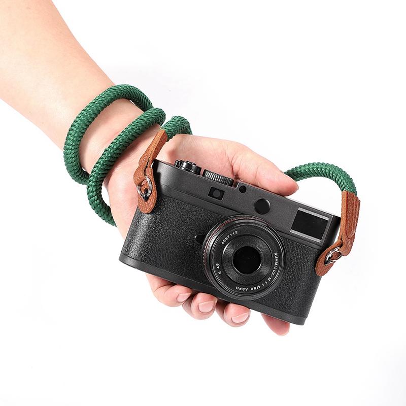 Indexbild 18 - Polyester Cotton Digitalkamera Schultergurt für Fujifilm  Nikon Sony P U6A4