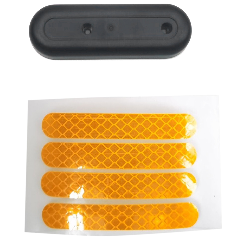 6X-Rear-Fork-Decorative-Cover-and-Stickers-Replacement-For-Ninebot-MAX-G30-1R8