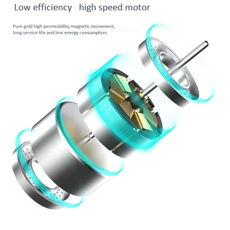Mini-Ventiladores-PortaTiles-de-Mano-Lovely-Small-Bear-USB-Ventilador-de-Es-E9K7 miniatura 7
