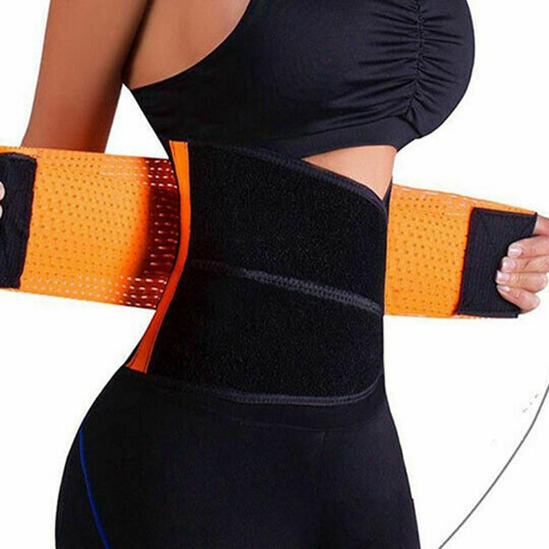 thumbnail 3 - 1X(Women's Sports Belt Waist Instructor Belt Adjustable Fitness Belt for Ru V8S5