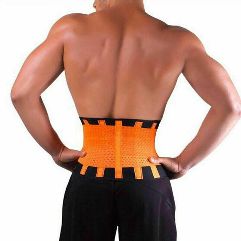 thumbnail 5 - 1X(Women's Sports Belt Waist Instructor Belt Adjustable Fitness Belt for Ru V8S5